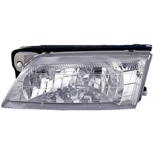 1998-99 Infiniti I30 Headlamp Assembly LH