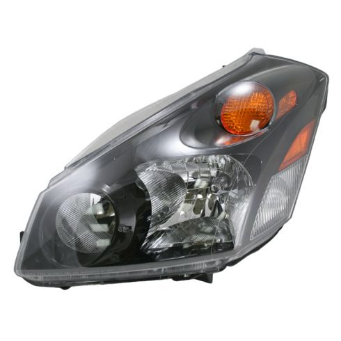 2004-07 Nissan Quest Headlight LH