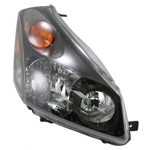 2004-05 Nissan QUEST HEADLAMP RH