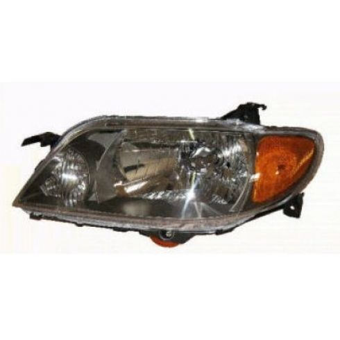 2001-03 Mazda 323/PROTEGE Sedan Headlight LH