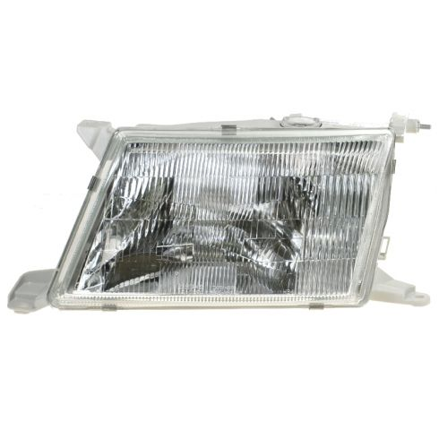 1995-97 Lexus LS400 Headlamp Assembly LH