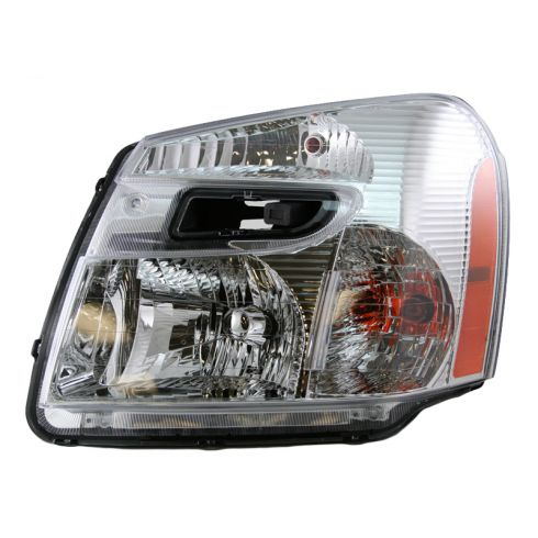2005-06 Chevy EQUINOX Headlamp LH
