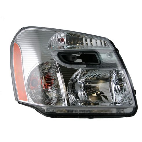 2005-06 Chevy EQUINOX Headlamp RH