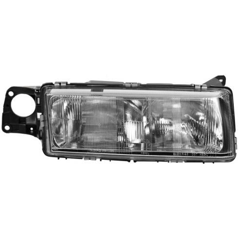 1995-97 Volvo 960/98 S90/V90 Headlight Assembly RH