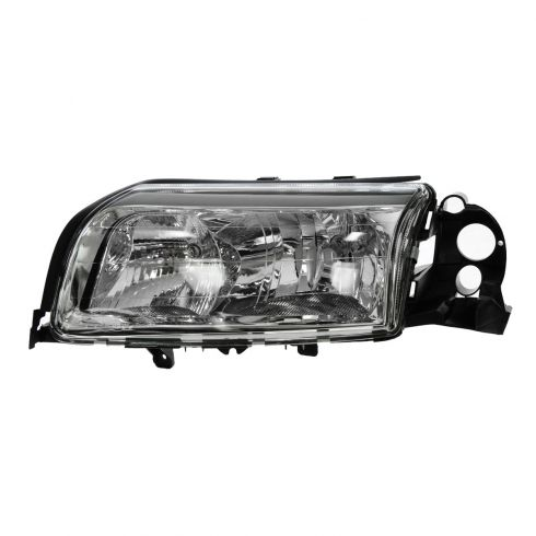 99-06 Volvo S80 Halogen HEADLAMP ASSY LH