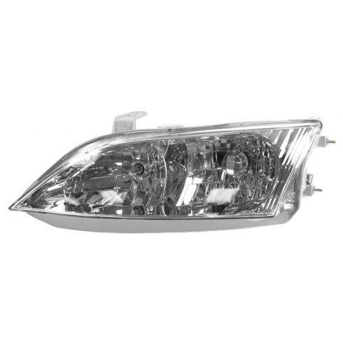 1997-01 Lexus ES-300 Headlight Assembly LH W/O HID