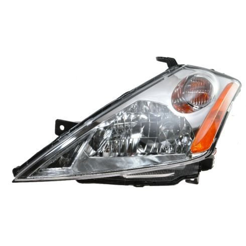 2003-06 Nissan Murano Headlight Driver Side