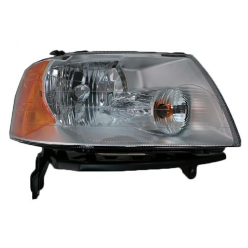 2005-07 Ford Freestyle Headlight Passenger Side