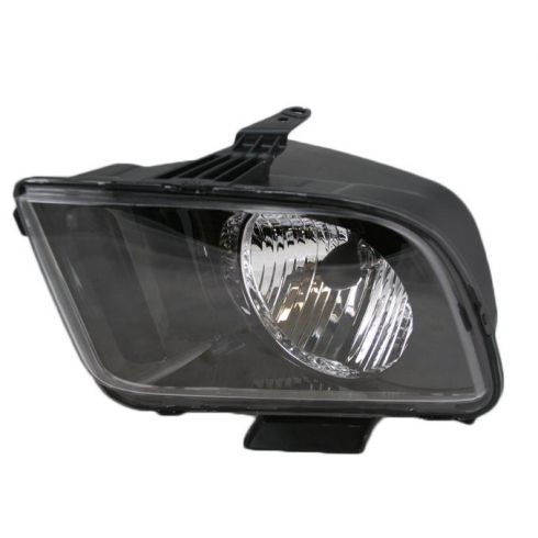 2007-08 Ford Mustang Headlight Driver Side