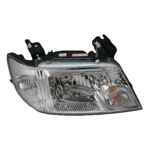 2005-07 Mercury Mariner Headlight Passenger Side