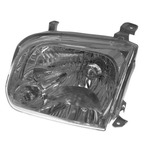 05-07 Toyota Sequoia Tundra Double Cab 4dr  Headlight LH