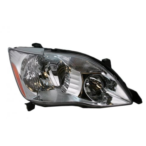 2005-07 Toyota Avalon Headlight RH Halogen