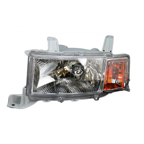 2004-06 Scion xB Headlight LH