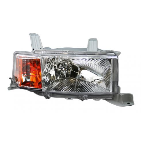 2004-06 Scion xB Headlight RH