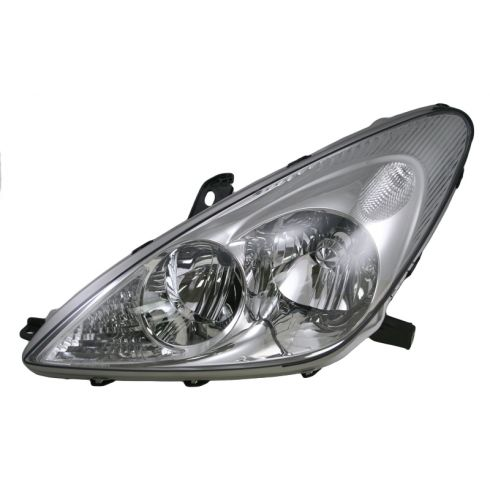 2002-04 Lexus ES300 Headlight Driver Side for HID