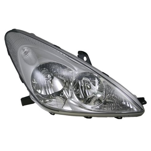 2002-04 Lexus ES300 Headlight Passenger Side for HID