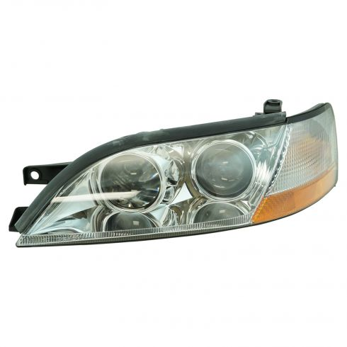 1992-94 Lexus ES300 Headlight Driver Side