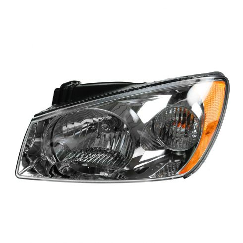 05-06 Kia Spectra Headlight LH