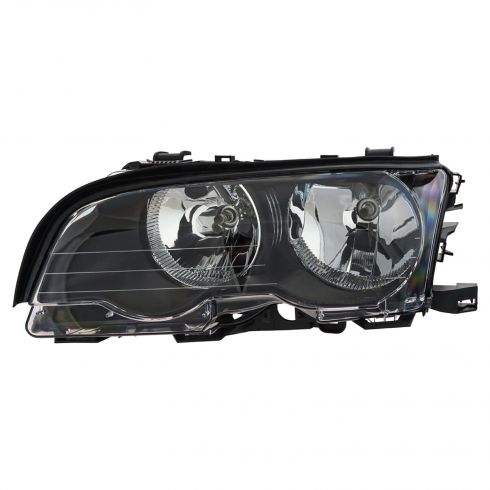 99-01 BMW 3 Series Headlight for Coupe and Convertible LH