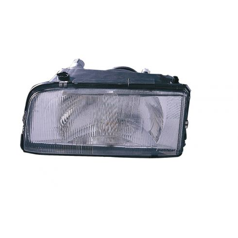 1993-97 Volvo 850 Headlight Passenger Side
