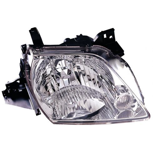 02-03 Mazda MPV Headlight RH