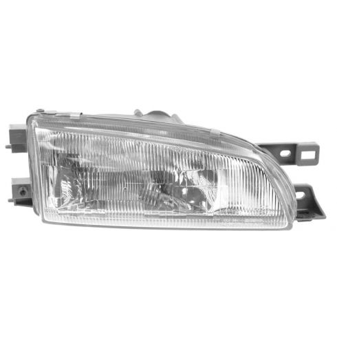 97-98 Subaru Impreza Headlight RH