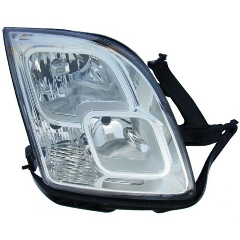 06-07 Ford Fusion Headlight RH