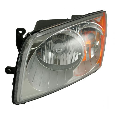 07-08 Dodge Caliber Headlight LH