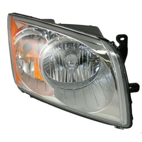 07-08 Dodge Caliber Headlight RH