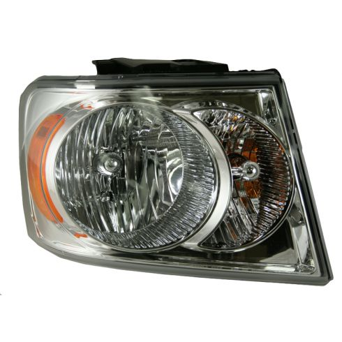 07-08 Dodge Durango Headlight RH