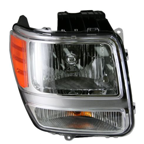 07 Dodge Nitro Headlight RH