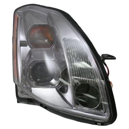 04-05 Nissan Maxima Headlight RH