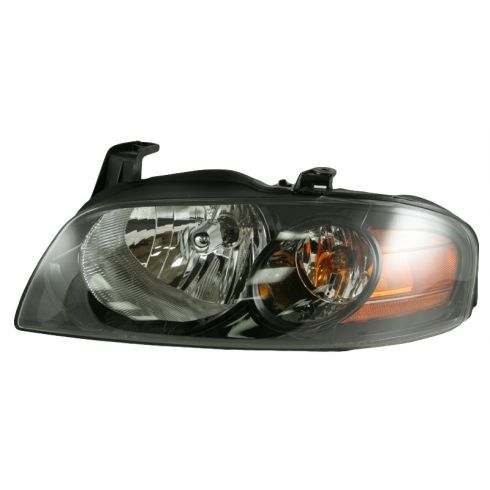 04-06 Nissan Sentra SE-R and SE-R Spec V Headlight LH
