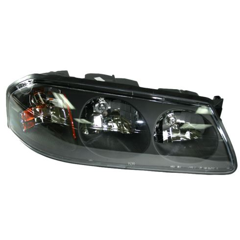 04-05 Chevy Impala Headlight from Production Date 2/6/04 RH