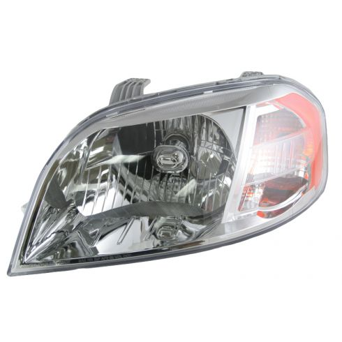 07-08 Chevy Aveo Sedan Headlight LH