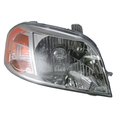 07-08 Chevy Aveo Sedan Headlight RH