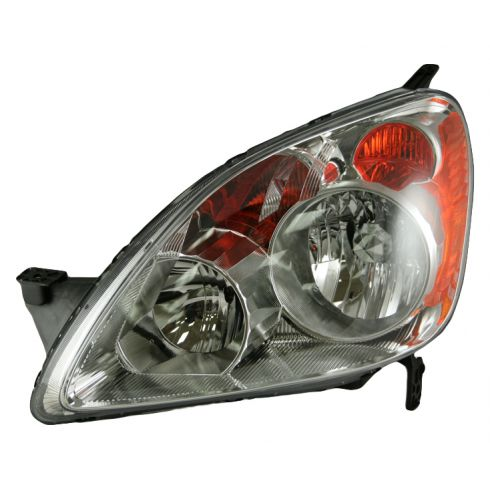 05-06 Honda C-RV Headlight (Built in Japan) LH