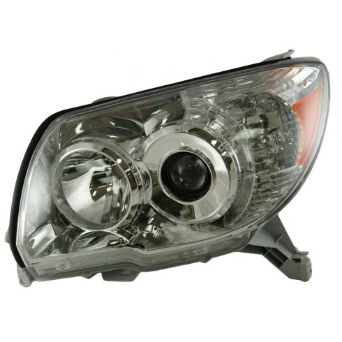 06-07 Toyota 4 Runner Headlight for Limited SR5 Model LH