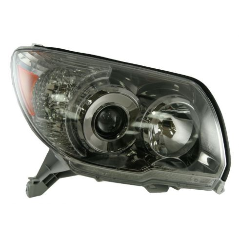 06-07 Toyota 4 Runner Headlight for Sport Model RH