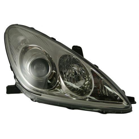 05-06 Lexus ES330 Headlight Non-HID RH
