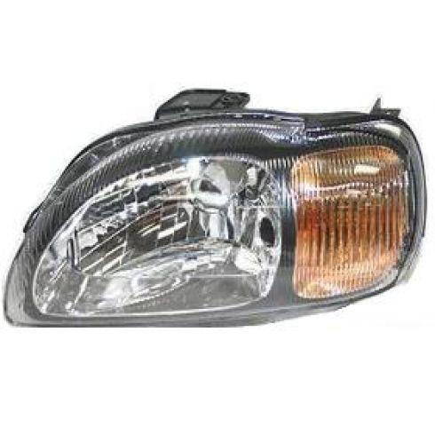 99-02 Suzuki Esteem Headlight LH