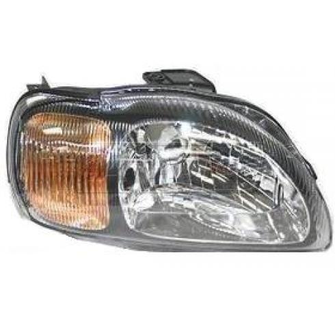 99-02 Suzuki Esteem Headlight RH