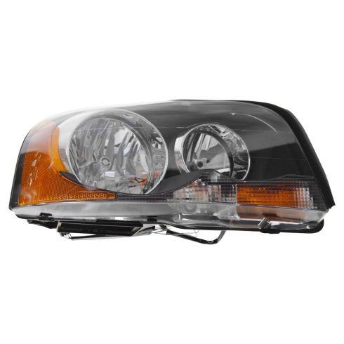 2003-08 Volvo XC90 Headlight Halogen Style RH