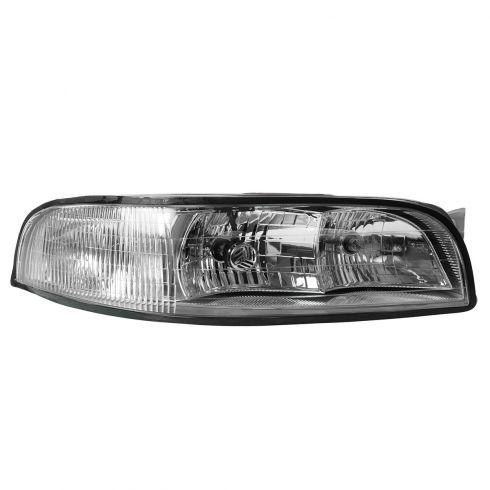 97-99 Buick LeSabre (w/o C.L) Headlight RH