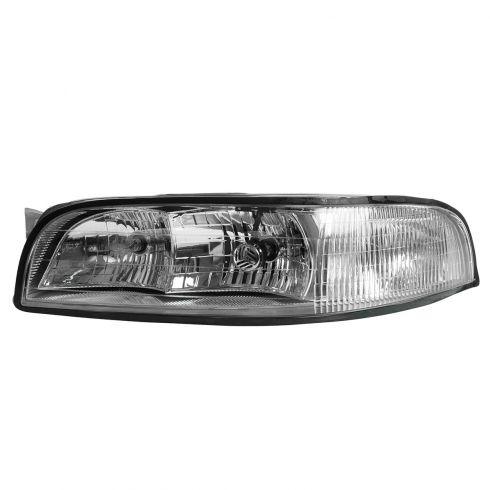 97-99 Buick LeSabre (w/o C.L) Headlight LH