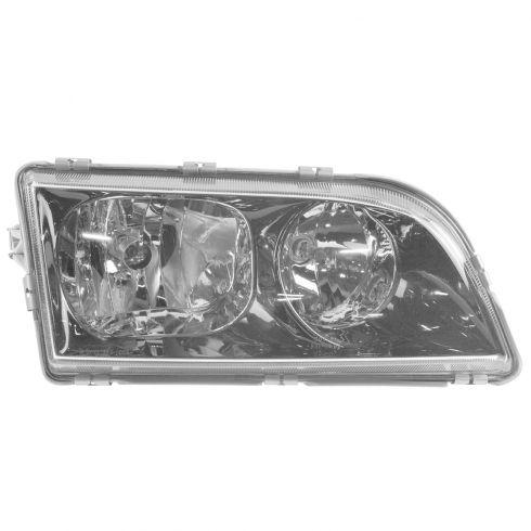 00-02 Volvo S-40 (BLK; Old Style) Headlight RH