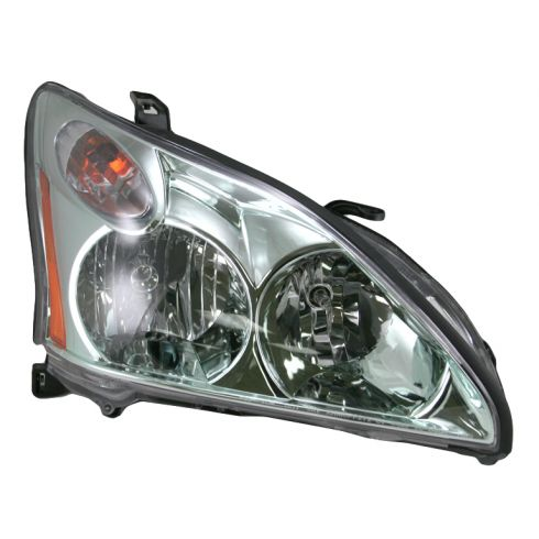2004-08 Lexus RX-330/350 Halogen Headlight RH