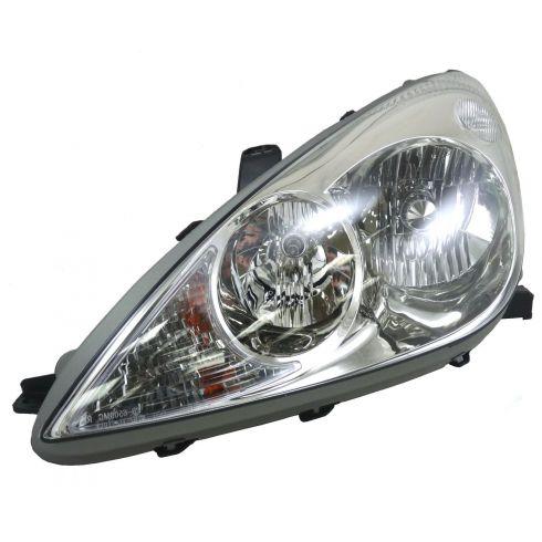 02-04 Lexus ES-300/330 (w/o HID) Headlight LH