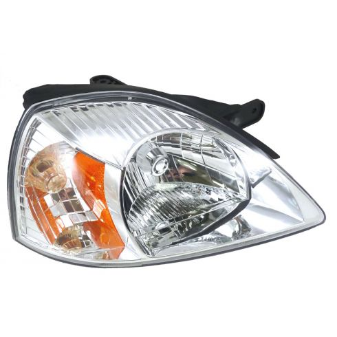 2003-05 Kia Rio Sedan Headlight RH
