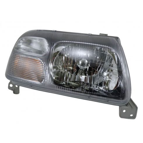 04-05 Suzuki Grand Vitara Headlight RH